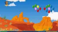 小猴子射气球2正式版第二十二关