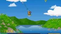 小猴子射气球2正式版第三十七关
