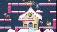雪域-圣诞版  谁是影子?