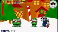 血洗圣诞夜无敌版-很血腥