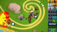 小猴子守城4升级版3