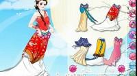 中国公主—端丽冠绝