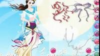 中国公主—含娇倚榻