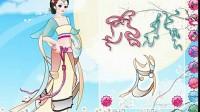 中国公主—空谷幽兰