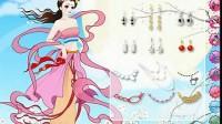 中国公主— 秋水伊人