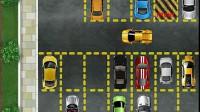 拥挤的停车场7