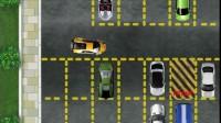 拥挤的停车场6