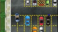 拥挤的停车场8