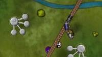 铁路调度车4