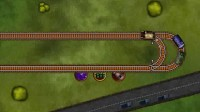 铁路调度车5