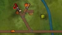 铁路调度车8