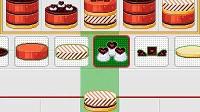 做草莓蛋糕2