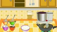 教你烹饪糍粑 -2