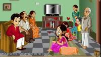 印度传统婚礼 演示1