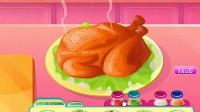感恩节烤火鸡 2