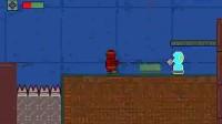 机器人寻找能源1