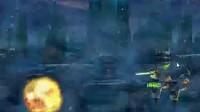 星球剑客1