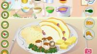 感恩节烤鸡大餐4