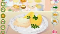 感恩节烤鸡大餐5