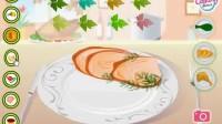 感恩节烤鸡大餐8