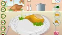 感恩节烤鸡大餐7