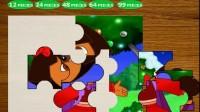 朵拉的圣诞节—12片
