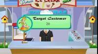 经营冰淇淋店 卡关4