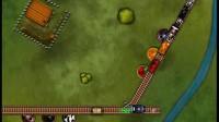铁路调度车-10