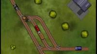 铁路调度车-11