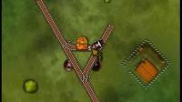 铁路调度车-14