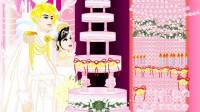 为王子设计结婚蛋糕 演示2