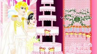 为王子设计结婚蛋糕 演示3