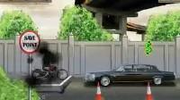 特种摩托挑战赛 卡关5