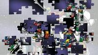 百兽王战神金刚拼图 -1