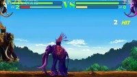小战象格斗 战斗2