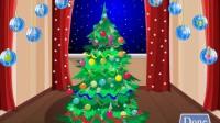 装饰圣诞树1