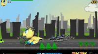 怪物小恐龙2 卡关2