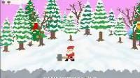 高山上扔大石圣诞版1