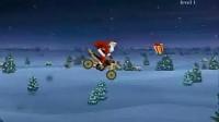 圣诞老人摩托 演示1