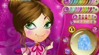 可爱的露西娅公主5