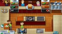 快餐厨师做饭4