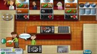 快餐厨师做饭5