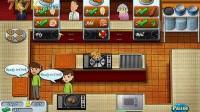 快餐厨师做饭8