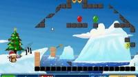 小猴子射气球2圣诞版 4