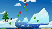小猴子射气球2圣诞版 5