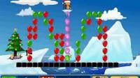 小猴子射气球2圣诞版 11
