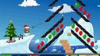 小猴子射气球2圣诞版 13