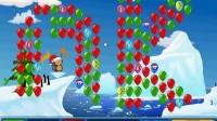小猴子射气球2圣诞版 14