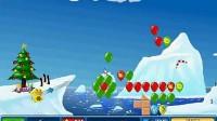 小猴子射气球2圣诞版 19