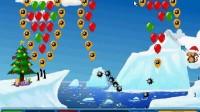 小猴子射气球2圣诞版 21